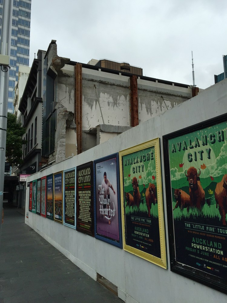 On Auckland: The City I Love to Hate