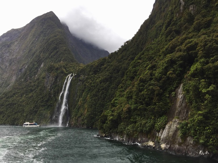 8 Must-Visit Places on New Zealand's South Island: Milford Sound