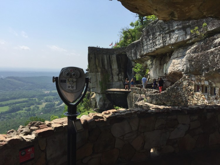 rock city, tennessee