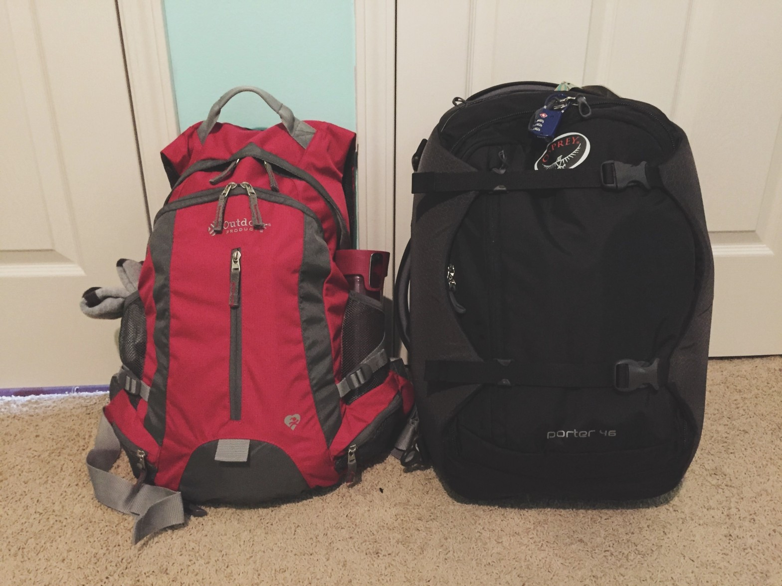 New Zealand Working Holiday Packing List - New Zealand Packing List Tips