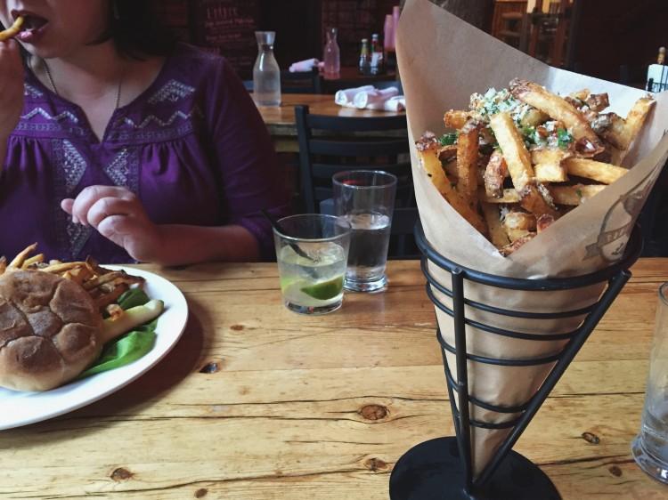 Jackson Hole Restaurant Guide // Travel Daze