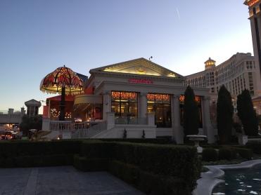 Las Vegas Strip Photo Diary