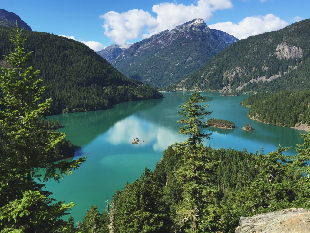 Exploring the Evergreen State: 12 Scenic Places to Visit in Western Washington #PNW