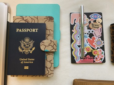 Carry-On Essentials Packing List