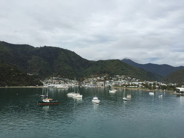 8 Must-Visit Places on New Zealand's South Island: Picton