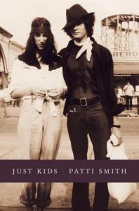 10 Books to Read on Your Next Vacation (That Aren't About Travel): Just Kids by Patti Smith