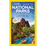 National Park Gift Guide: Natonal Geographic Guide to the National Parks of the U.S.