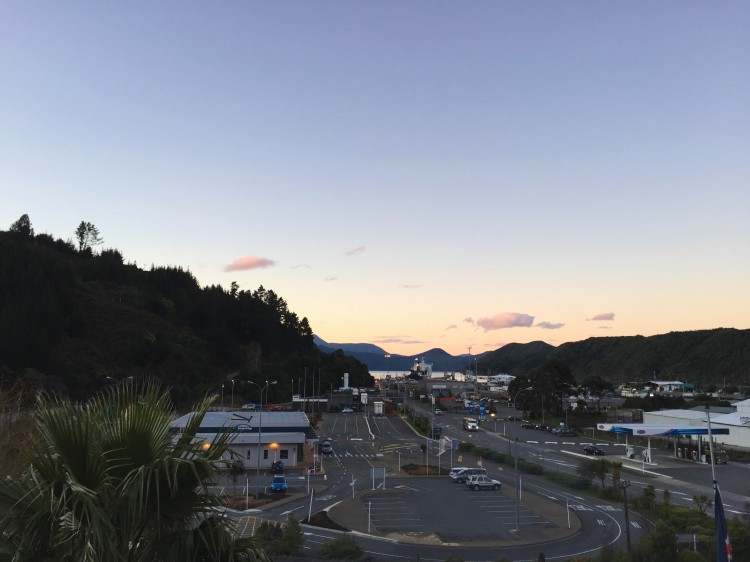 New Zealand's Cook Strait Ferry - How to Travel Between the North & South Islands - Crossing the Cook Strait - Tips & Info for New Zealand's Interisland Ferry