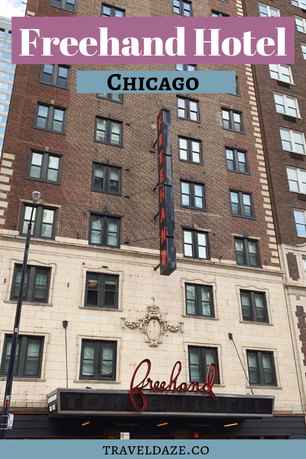 Freehand Chicago