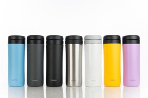 15 Useful Gifts for Coffee Lovers Who Travel: Portable Travel Coffee Press