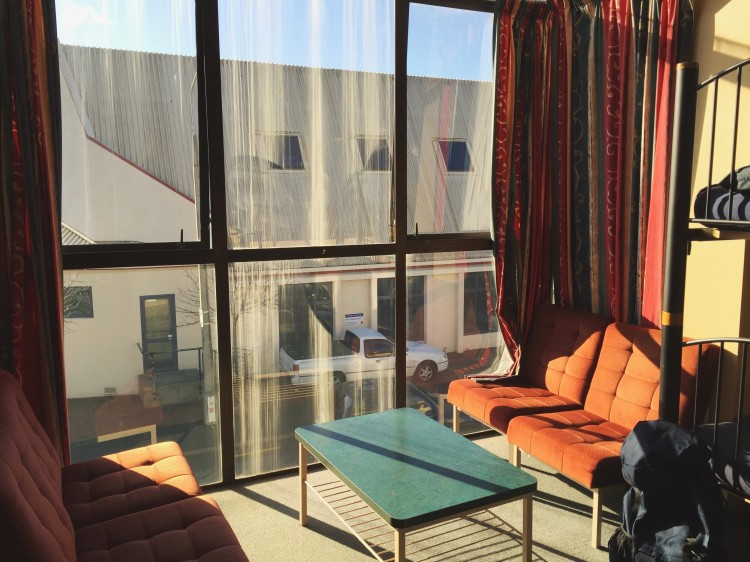 New Zealand Hostel Guide: YHA Nelson by Accents