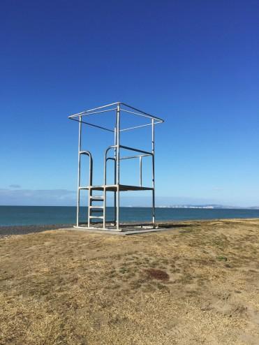 Napier, New Zealand // Photo Diary