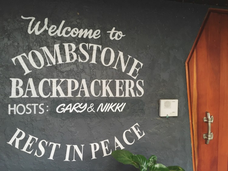 New Zealand Hostel Guide: Tombstone Backpackers