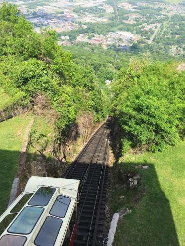 Chattanooga Incline Railway
