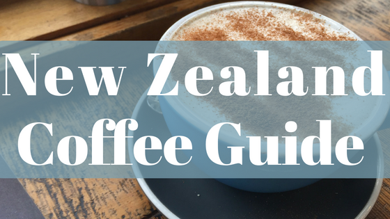 New Zealand Coffee Guide