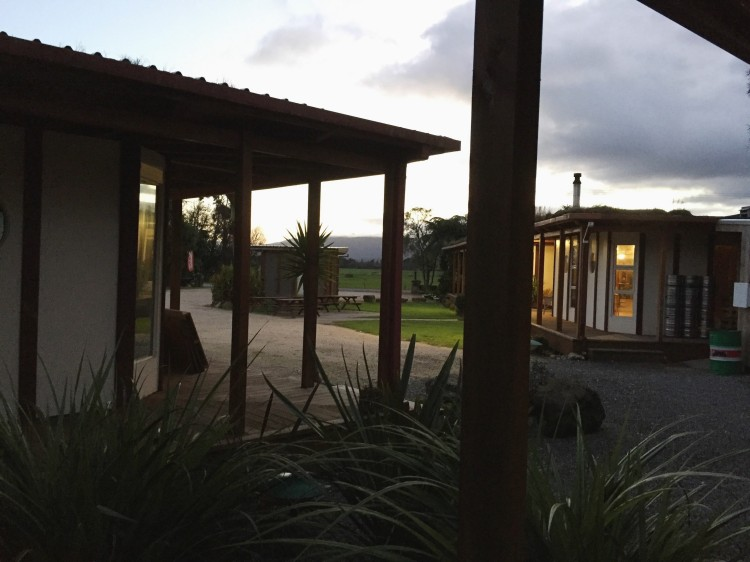 New Zealand Hostel Guide: Last Resort Karamea