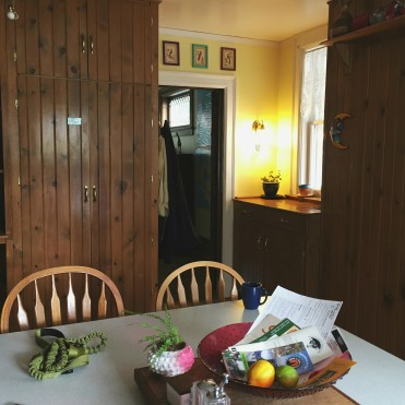 Fernweh Hostel in Fort Collins, Colorado