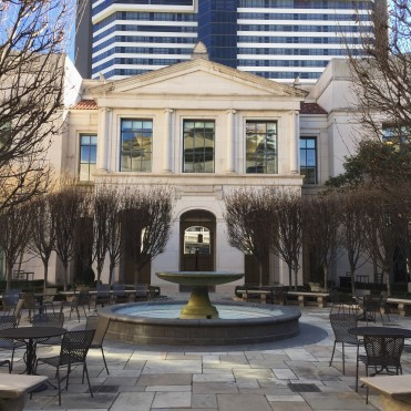 Nashville Downtown Library