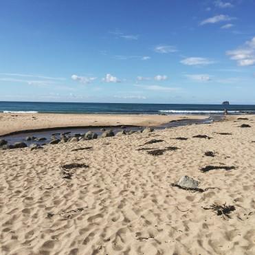 Hot Water Beach, Coromandel, New Zealand