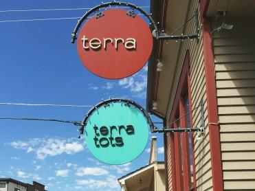 Jackson Hole Shopping Guide // Terra