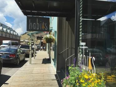 Jackson Hole Shopping Guide // Habits