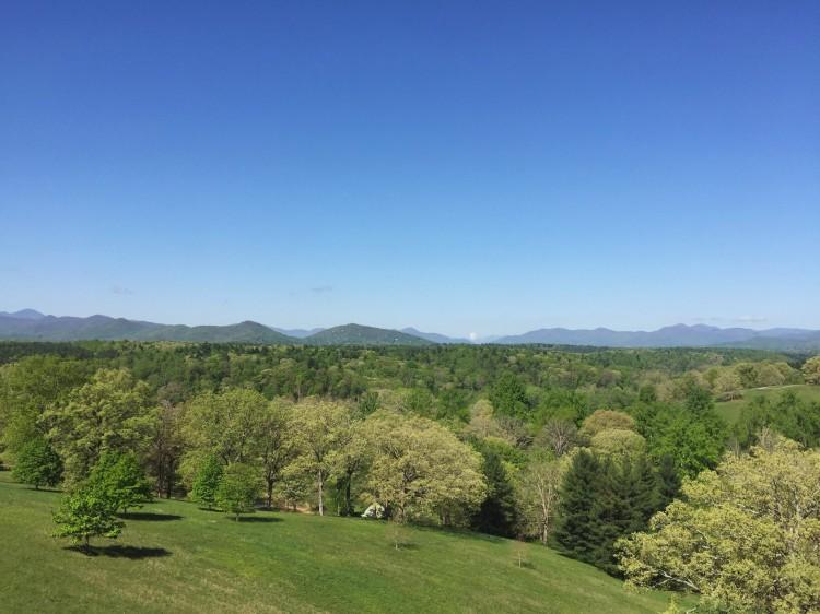 The Biltmore Estate - Asheville, North Carolina