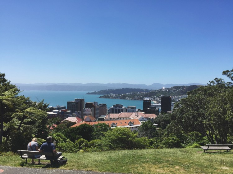 Wellington Cable Car & Other Attractions to Visit