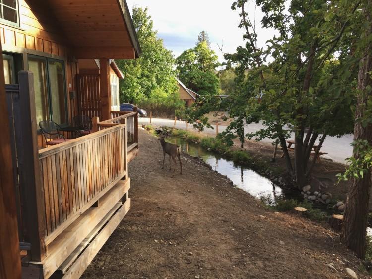 River's Edge Resort Winthrop