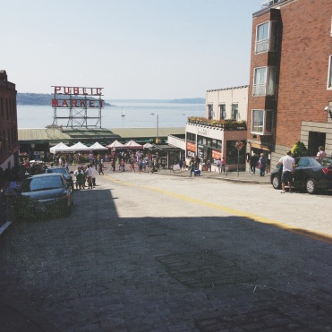 Guide to Seattle: What to Do & See // Travel Daze