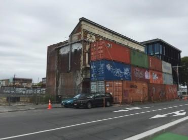 Christchurch Earthquake: Six Years Later