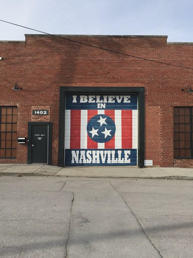 Marathon Village Nashville, Tennessee