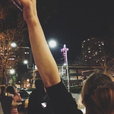 Seattle NYE 2015