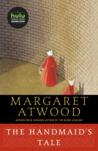 10 Books to Read on Your Next Vacation (That Aren't About Travel): The Handmaid's Tale by Margaret Atwood