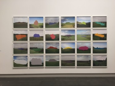 Christchurch Art Gallery // Christchurch, NZ