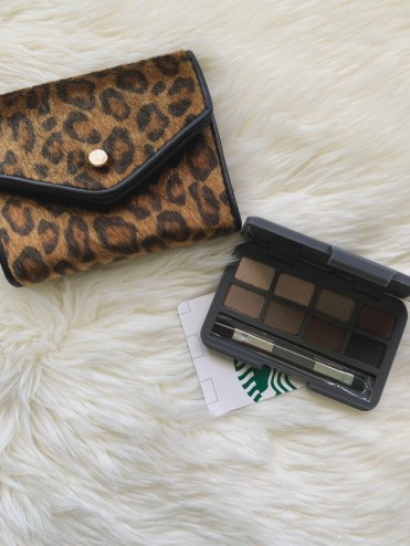 Stowaway Cosmetics Review: Travel Size Makeup