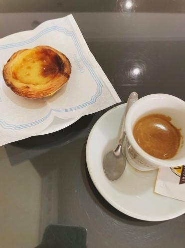 Lisbon Pastel de Nata