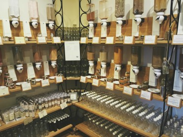 Jackson Hole Shopping Guide // Vom Fass