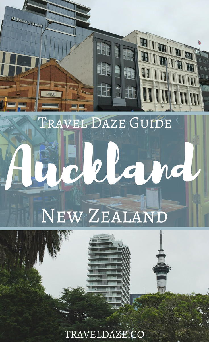 Auckland Travel Guide: This city guide to Auckland, New Zealand is filled with my top recommendations on where to go, what to see/do, where to eat, where to stay, plus day trips transportation info and more. If you're planning a trip to Auckland, start here!