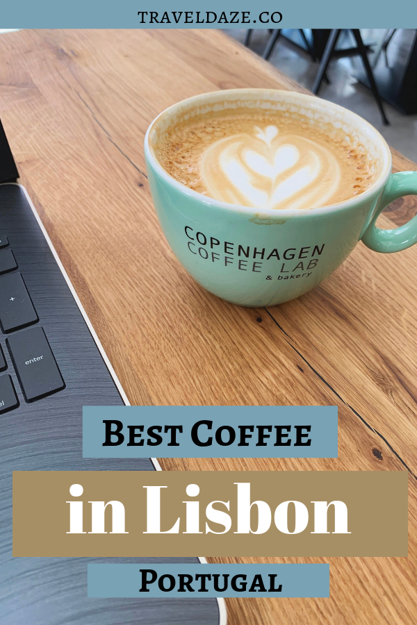 Find the best coffee in Lisbon, Portugal with these awesome specialty and third wave Lisbon cafes!
