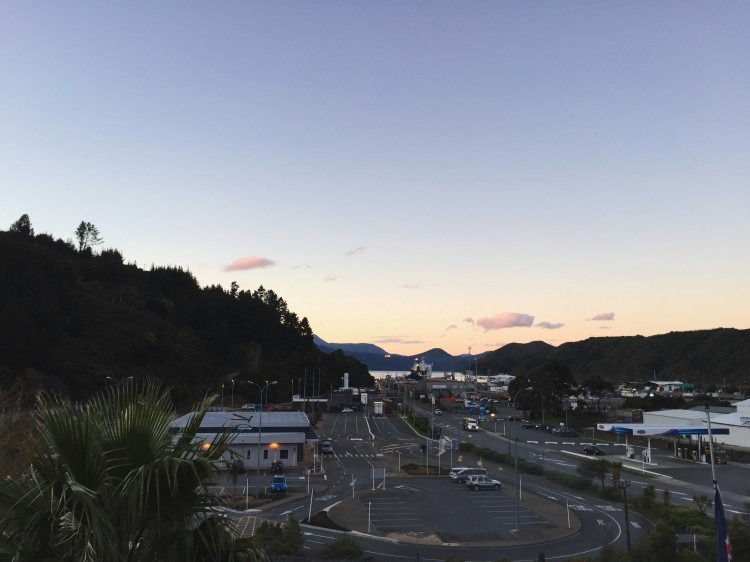 Finding Peace of Mind in Picton