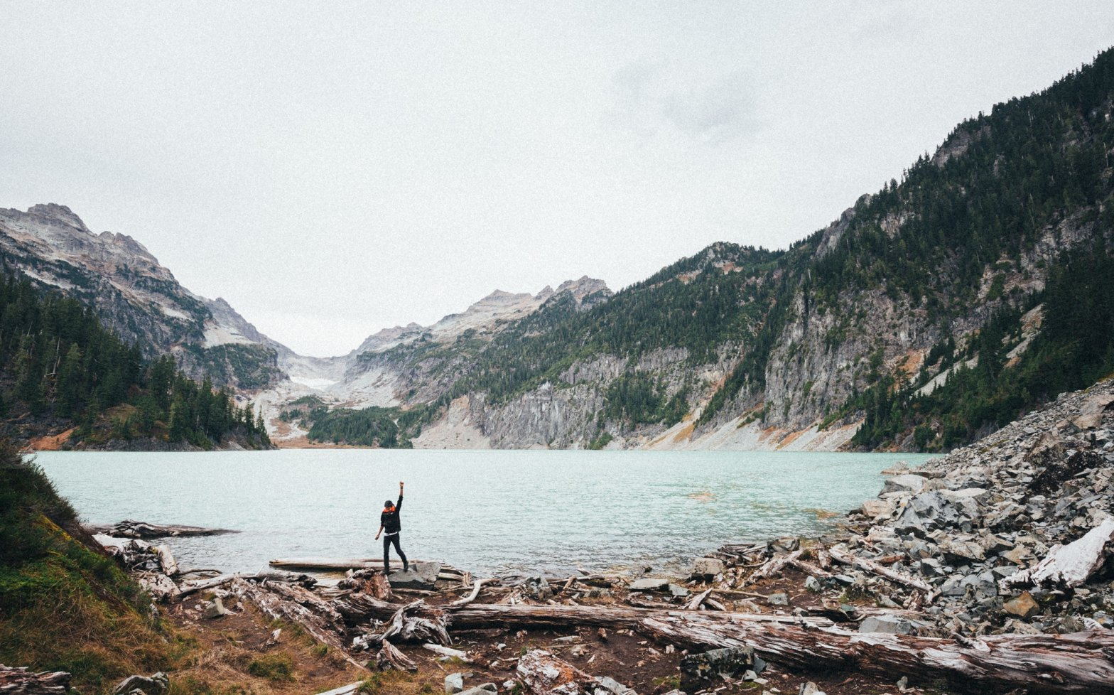 Exploring the Evergreen State: 12 Scenic Places to Visit in Western Washington