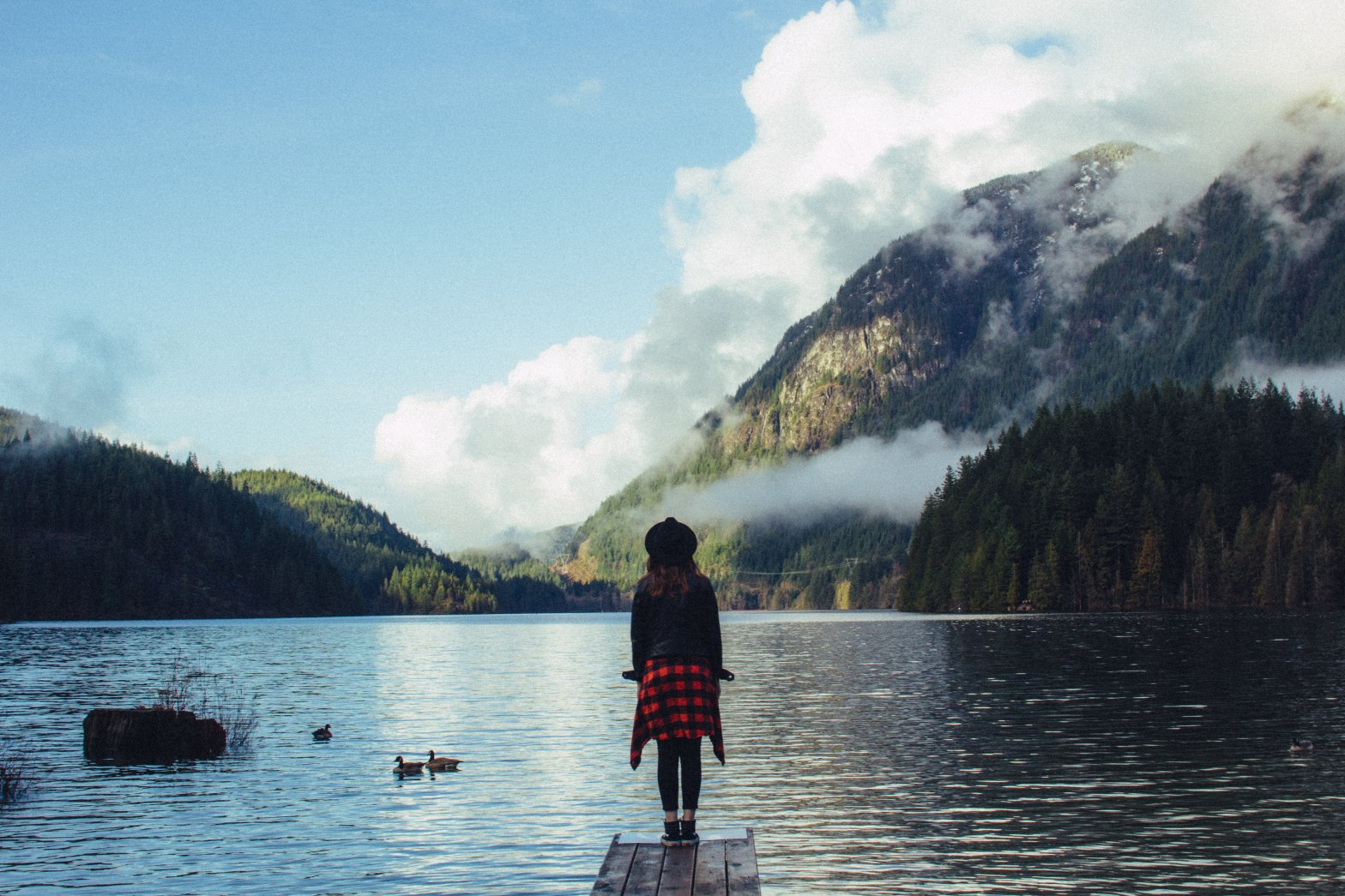 6 Life Skills You Learn as a Solo Traveler
