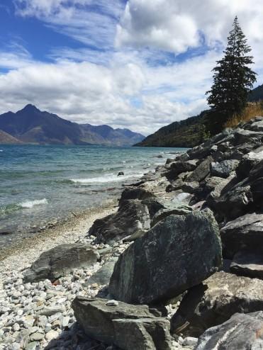 Queenstown, New Zealand Photo Diaray
