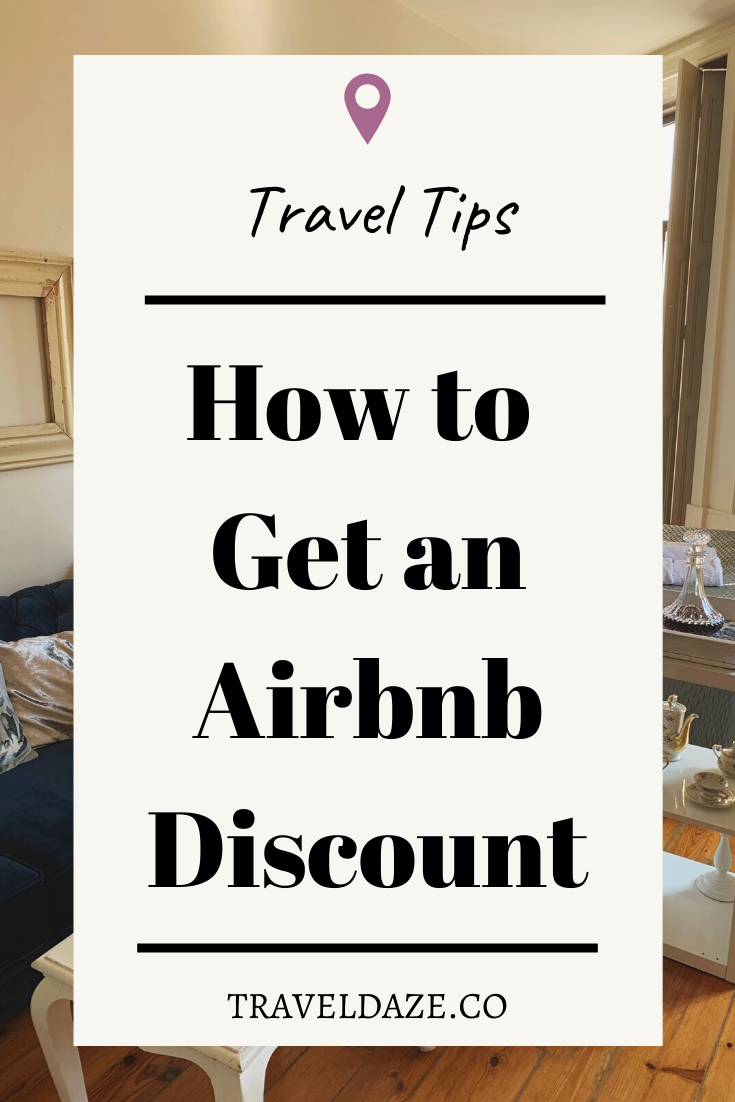 My Beginner's Guide to Airbnb has everything you need to know: how Airbnb works, what to expect, plus get an Airbnb discount code to use on your very first booking!