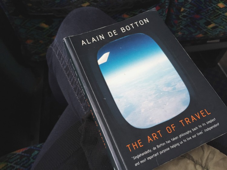 I love to read when I travel so I put together a list of the books I read while I was in New Zealand