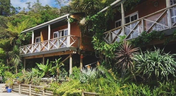 New Zealand Hostel Guide: Anchor Lodge Backpackers