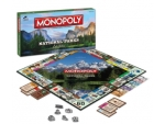 National Parks Gift Guide: National Parks Monopoly Board Games