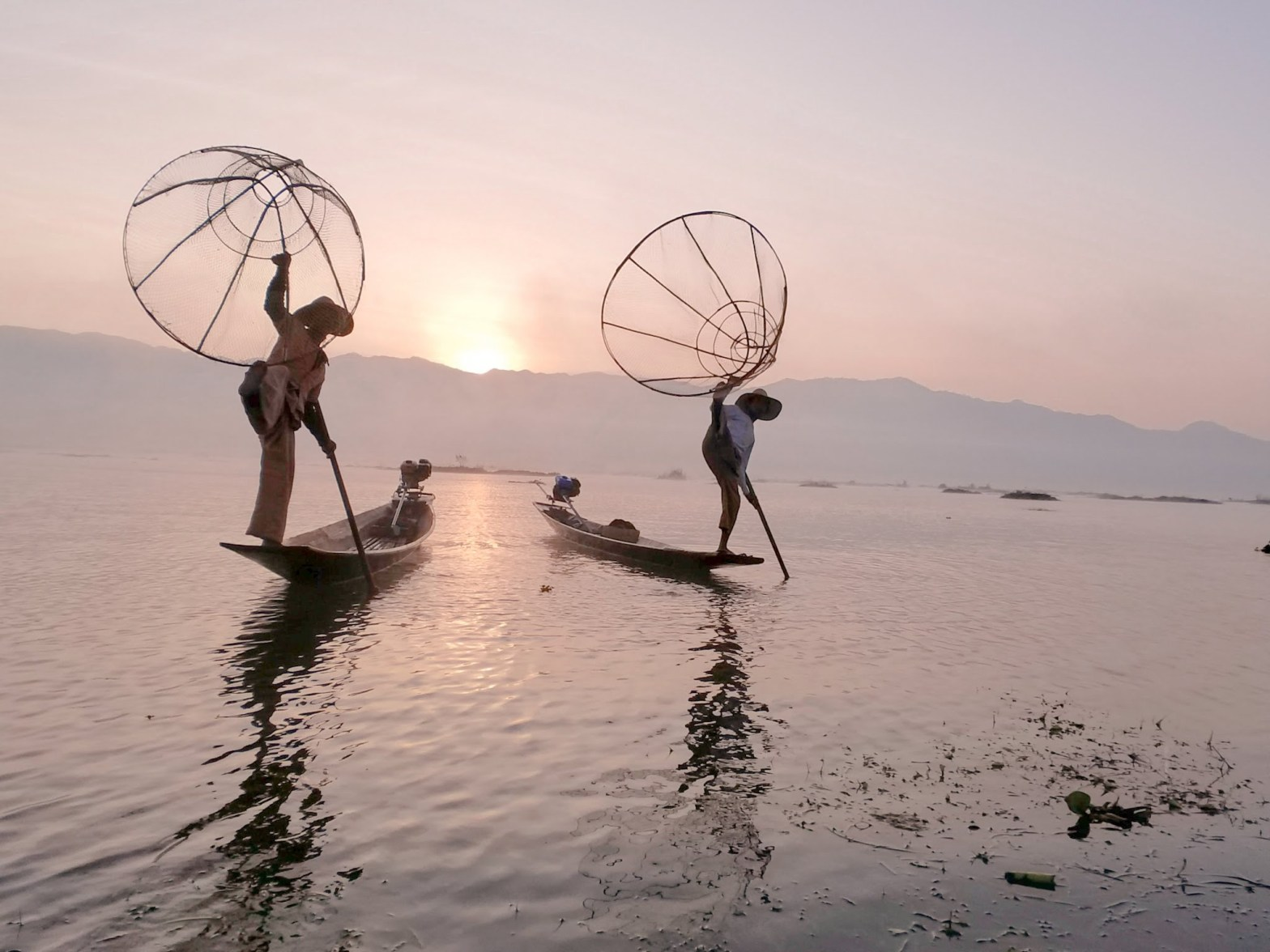 What to Expect in Myanmar with Travelling Wallflower