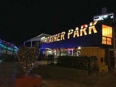 Downtown Container Park Las Vegas