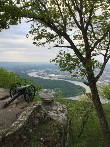 Point Park Chattanooga